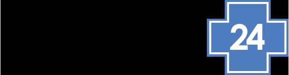 Akuutti24 - Päijät-Hämeen yhteispäivystyskeskus - logo